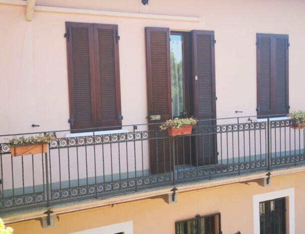 BnB a Buscate, Malpensa